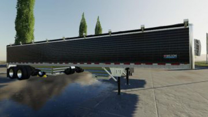 Trending mods today: FS19 Belly Dump Trailer Pack v1.0.0.0