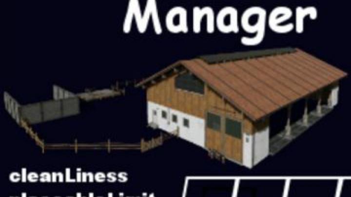 Trending mods today: FS19 Animals Manager v0.3 Beta