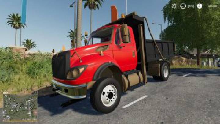 Trending mods today: FS19 Workstar6W IDK v1.0.0.0