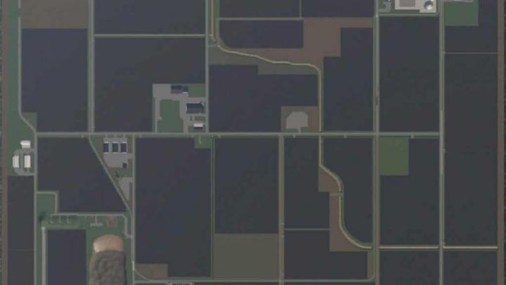 Trending mods today: FS19 Michigan map edit v1.0