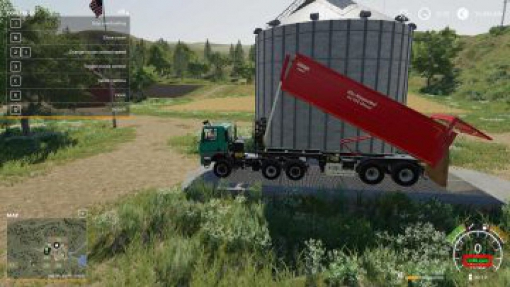 other FS19 Work RPM v1.4