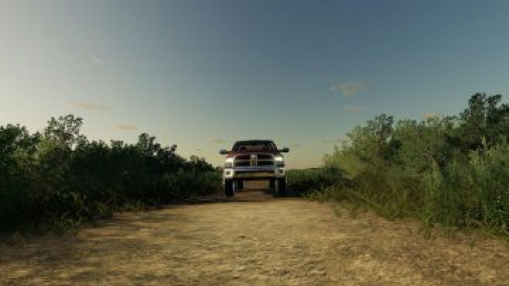 Trending mods today: FS19 Dodge Single Cab v1.0.0.0