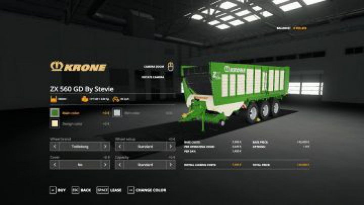 Trending mods today: FS19 Mods Pack By Stevie