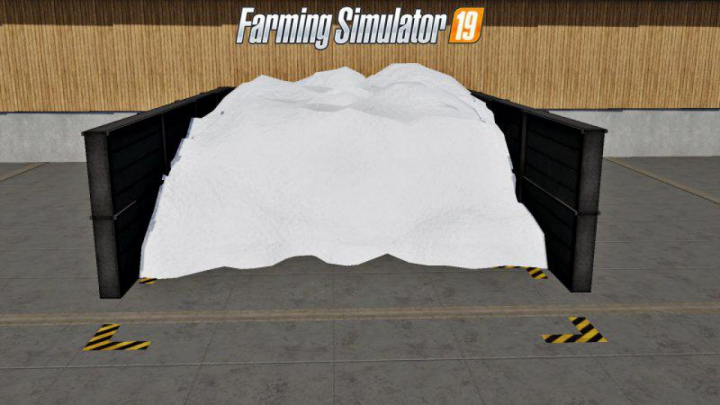 Trending mods today: FS19 PLACEABLE Buy lime v1.0.0.0