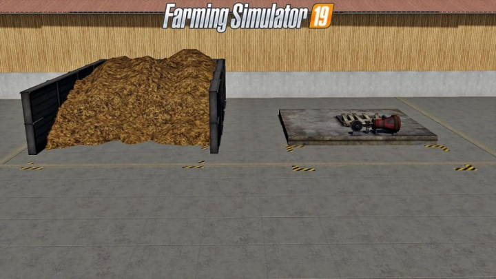 Trending mods today: FS19 PLACEABLE Buy Liquid manure and manure v2.0