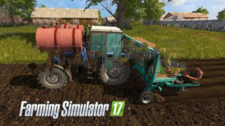 Trending mods today: FS19 SKN-6A Pack v2.0.0.2