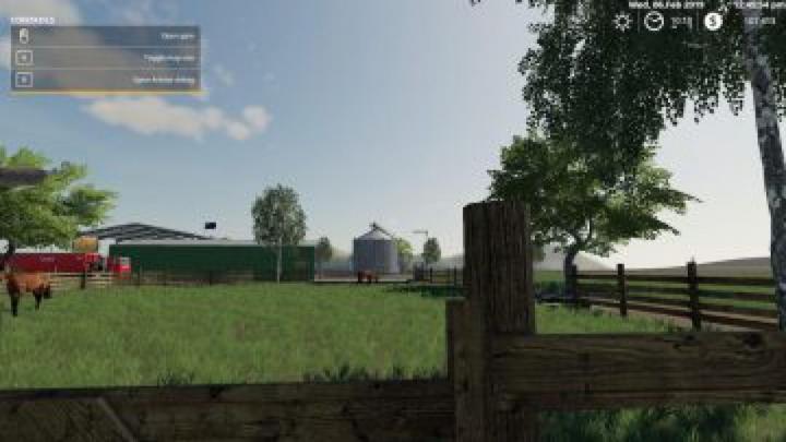 Trending mods today: FS19 Kiwi Farm Starter map 4x v1.0.1