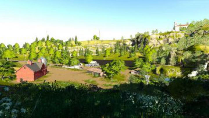 Trending mods today: FS19 Photo Realistic Graphic Mod v4.0