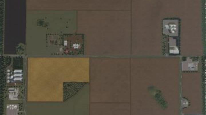 Trending mods today: FS19 FAZENDA BACURI Map v1.0
