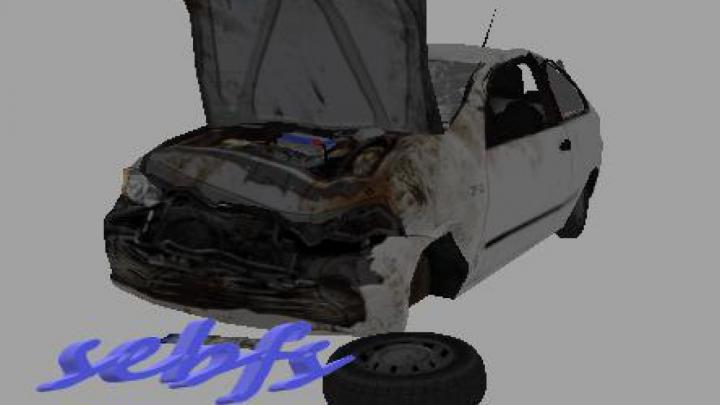 Trending mods today: FS19 Accident1 v1.0.0.0
