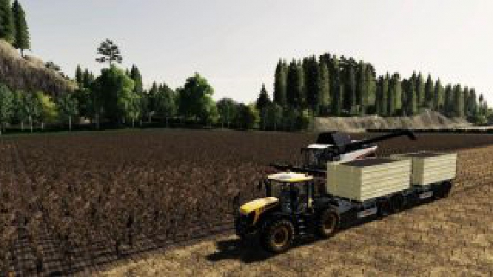 Trending mods today: FS19 RIVERVIEW V2 HD Map 0.0.3A