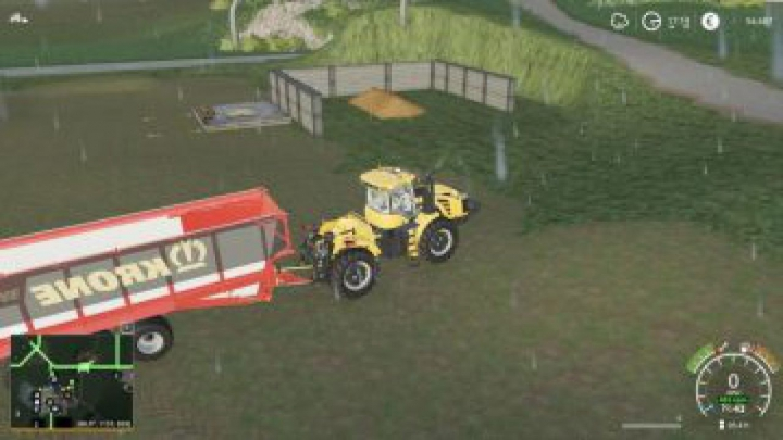 Trending mods today: FS19 COW PASTURE OPEN WITH NO CLEAN V1.0