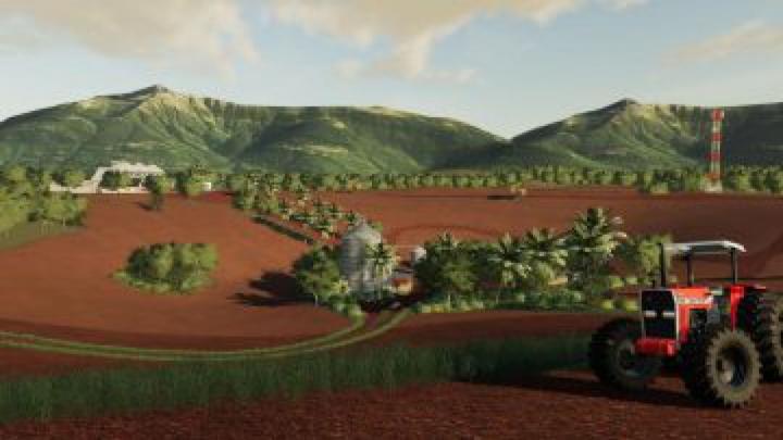 Trending mods today: FS19 Farm CAMPO VERDE v1.0