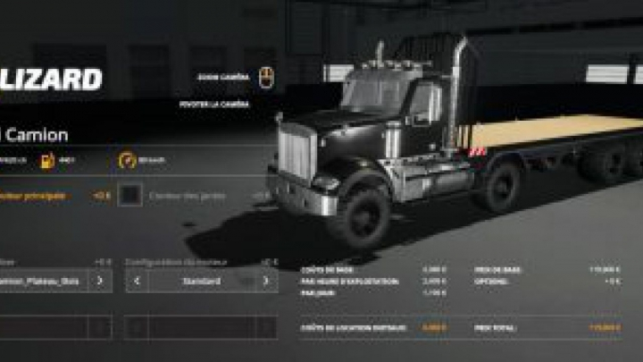 Trending mods today: FS19 Multi Camion Configue v1.0.0.0