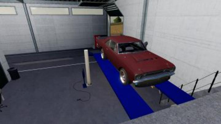 Trending mods today: FS19 1968 Dodge Dart v1.0.0.0