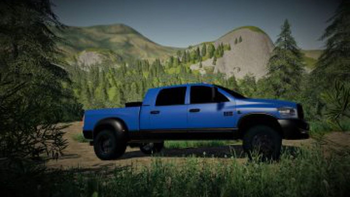 Trending mods today: FS19 2007 Dodge 3500 Mega Cab v1.0
