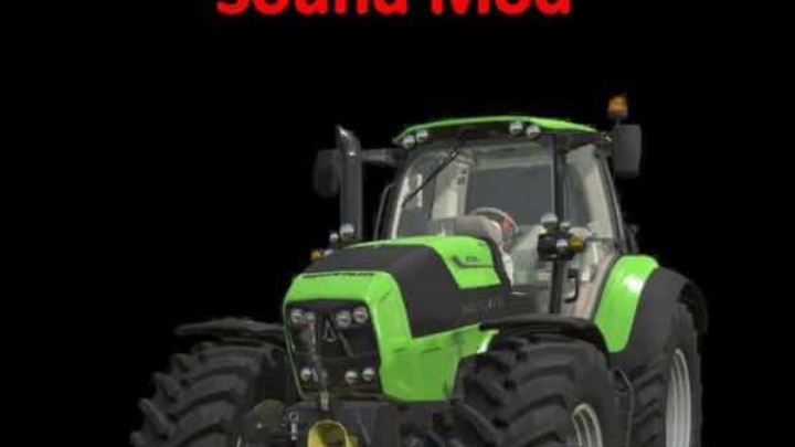 Trending mods today: FS19 Deutz Fahr Series 7 Sound Edit v1.0