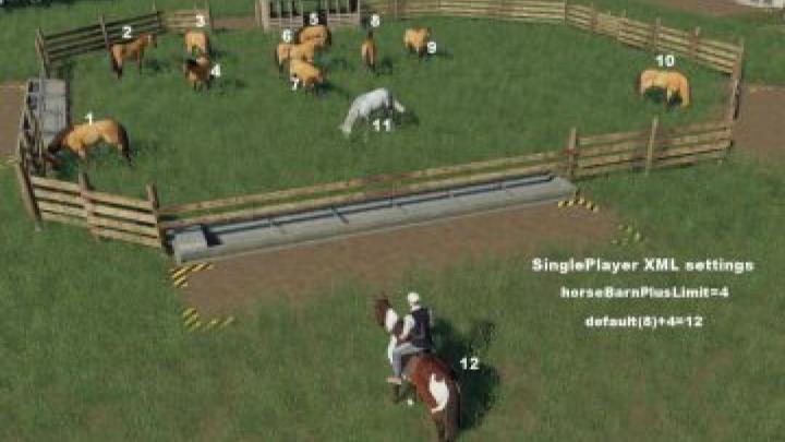 Trending mods today: FS19 AnimalsManager v0.5 Beta