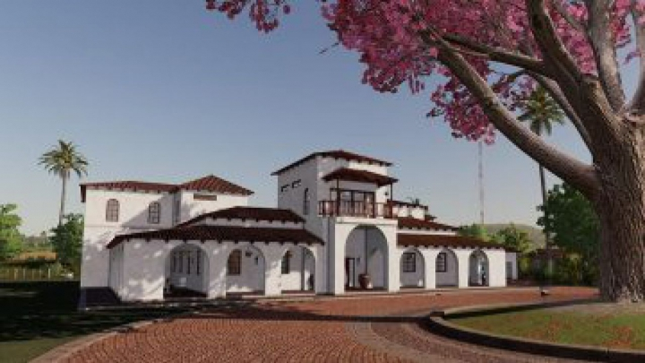 Trending mods today: FS19 Estancia Lapacho v1.0.2.0