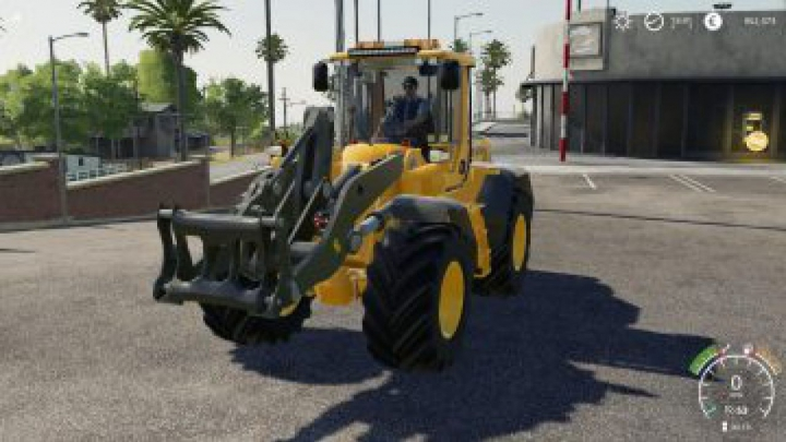 Trending mods today: FS19 Volvo F L60-L90 And tools v3.5.0.0