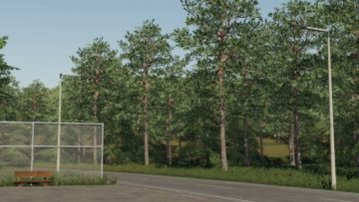 Trending mods today: FS19 Thuringia forest V 1.0.0.0