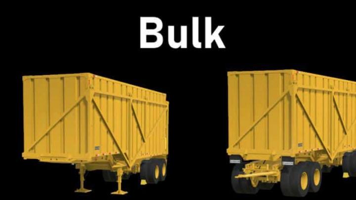 Trending mods today: FS19 Canavieiro Bulk Pack v1.0