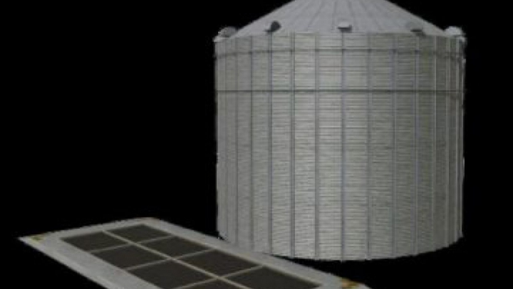 Trending mods today: FS19 Silos Pack v1.2.0.0