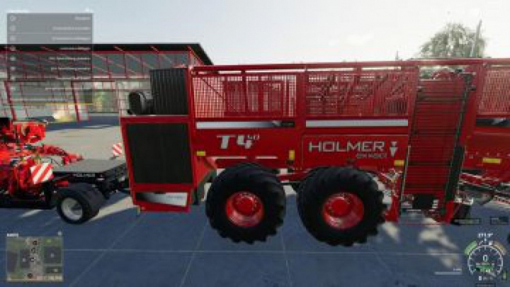 Trending mods today: FS19 Holmer pack for potatoes and sugar beets v1.0.0.1