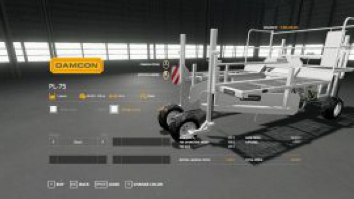 Trending mods today: FS19 Damcon PL 75 v1.0.0.0