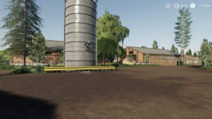 Trending mods today: FS19 Fenton Forest v1.34