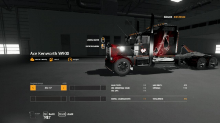 Trending mods today: FS19 Ace of Spades Pack