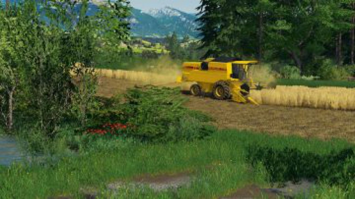 Trending mods today: FS19 Holzer Map v1.0.1