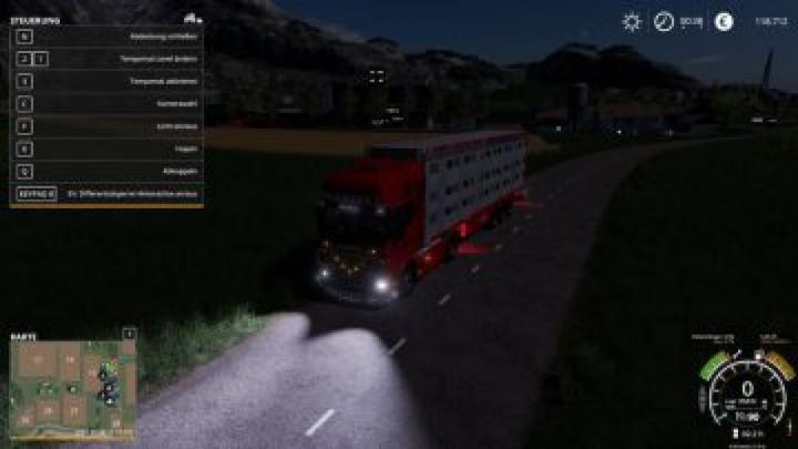 trailers FS19 Michieletto AM19 v1.0.0.0