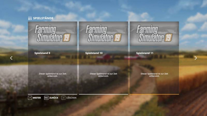 Trending mods today: FS19 Change music menu! V 1.6