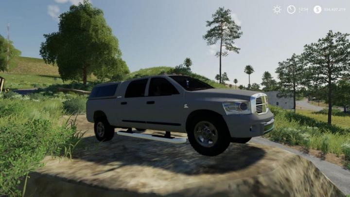 Trending mods today: FS19 2007 Dodge Ram 3500 v1.0
