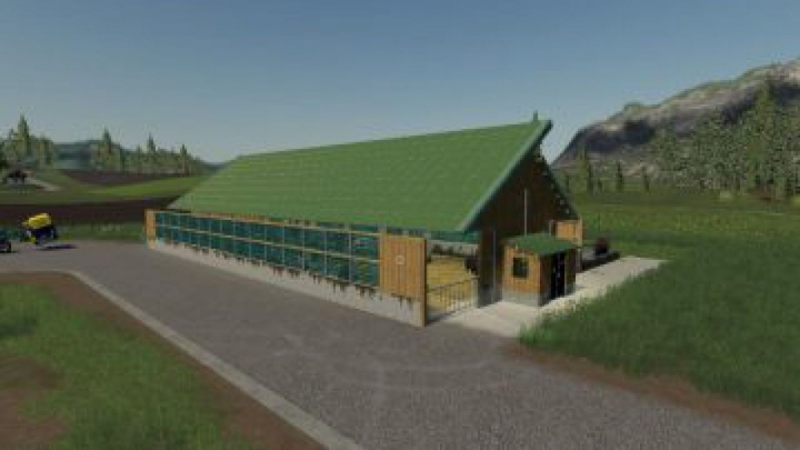 Trending mods today: FS19 Outdoor Climate Pigsty v1.0.0.0