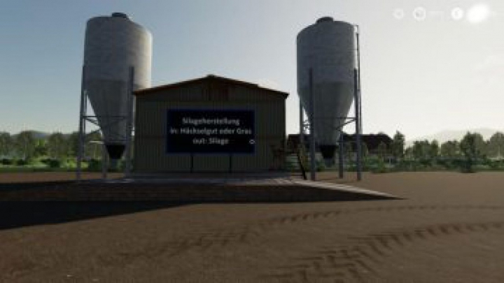 Trending mods today: FS19 Silageproduction v1.0.0.3