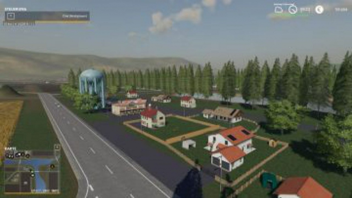 Trending mods today: FS19 Dondiego Map v1.6