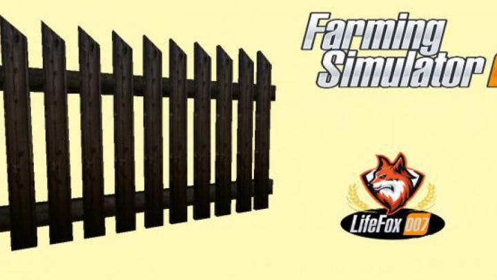 Trending mods today: FS19 Fence
