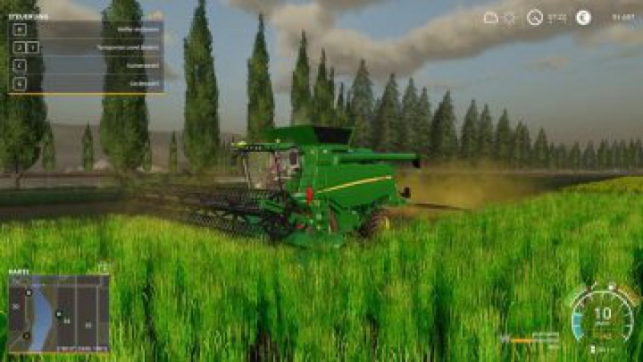 Trending mods today: FS19 Dondiego Map v1.6.1