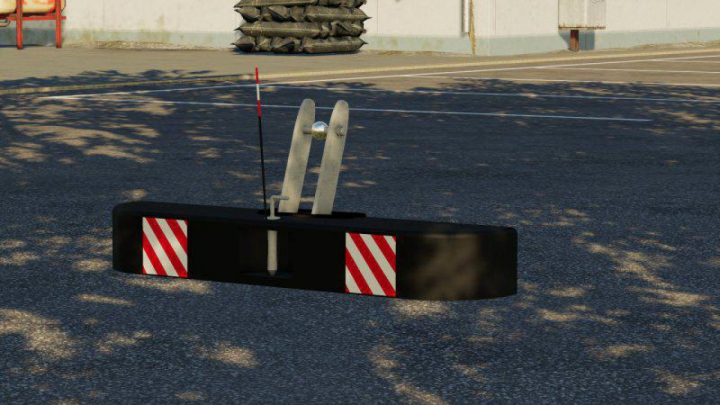 Trending mods today: FS19 Selfmade Weight v1.0.0.0
