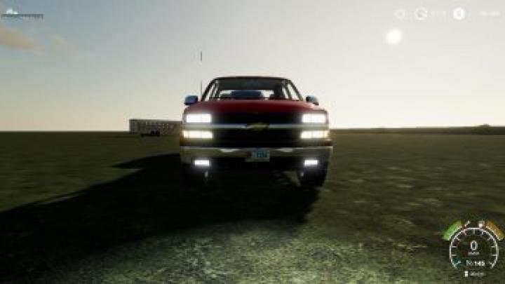 Trending mods today: FS19 Chevrolet Silverado 1500 99 V1.0