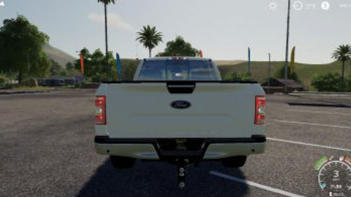 Trending mods today: FS19 2018 Ford F150 Stock 2.0