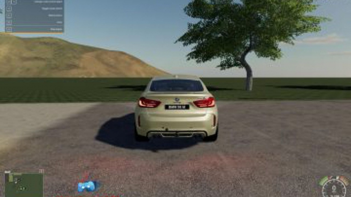 Trending mods today: FS19 Bmw X6m 2016 v1.0