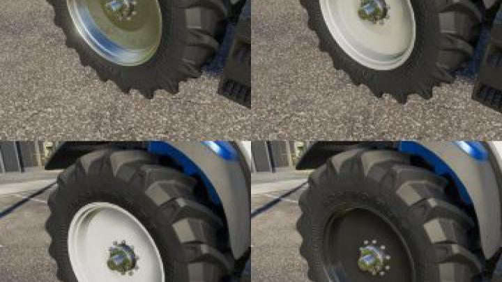 Trending mods today: FS19 New Holland T6 Blue Power v1.0.0.1