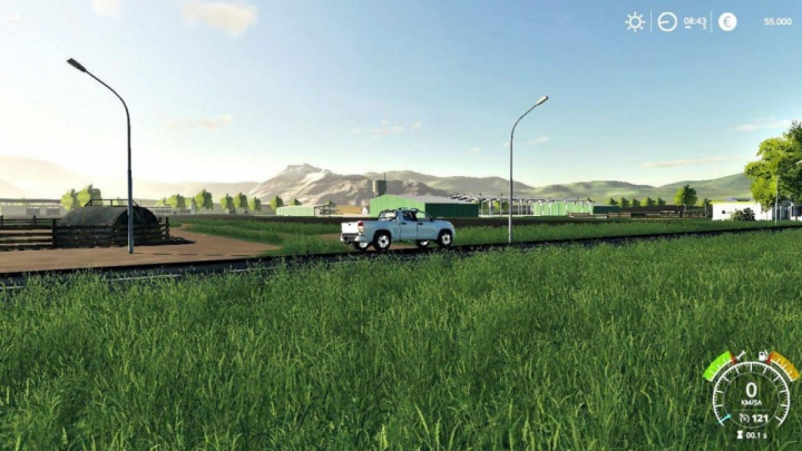 Trending mods today: FS19 PHOTO REALISTIC GRAPHIC MOD v5.0