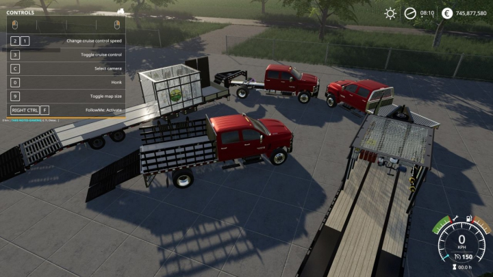 Trending mods today: chevy 4500 3 beds selection 1.2.1