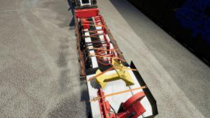 Trending mods today: FS19 CSM Bobcat 590 Series Skid Steer Pack v1.1.0