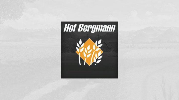 Trending mods today: FS19 Polish translation for Hof Bergmann map v1.0