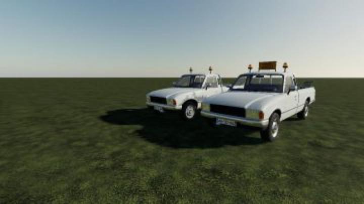 Trending mods today: FS19 Pickup 1978 v1.0